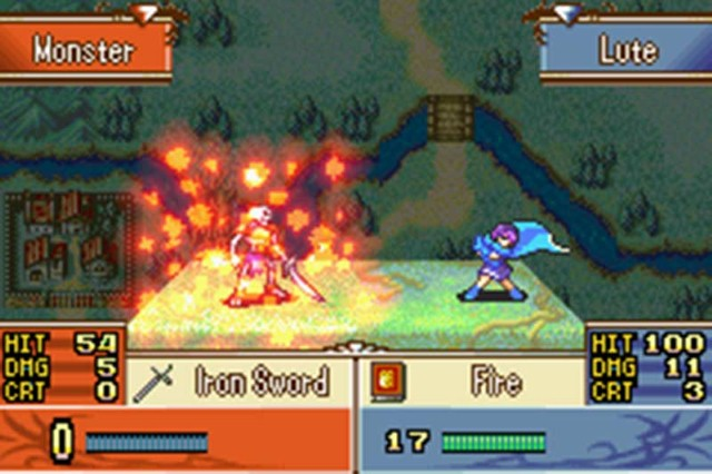Scarica Fire Emblem per Android 4