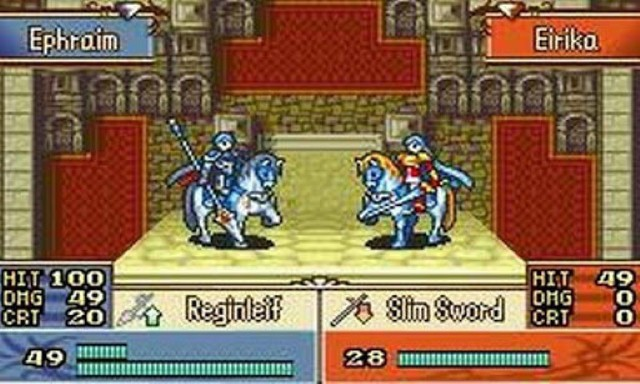 Scarica Fire Emblem per Android 1