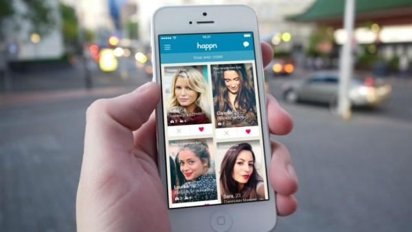 Scarica Happn per Android. Incontra persone in un modo molto interessante 2