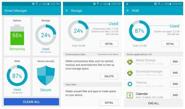 Come scaricare facilmente applicazioni Samsung Galaxy S6 e S7 sul tuo telefonino 6