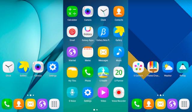 Come scaricare facilmente applicazioni Samsung Galaxy S6 e S7 sul tuo telefonino 2