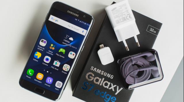 Come scaricare facilmente applicazioni Samsung Galaxy S6 e S7 sul tuo telefonino 1