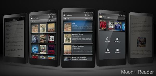 Come scaricare libri ePub gratuitamente 1