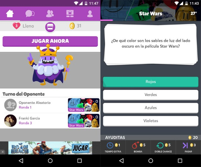 Scarica Kingdom Questions per Android 2
