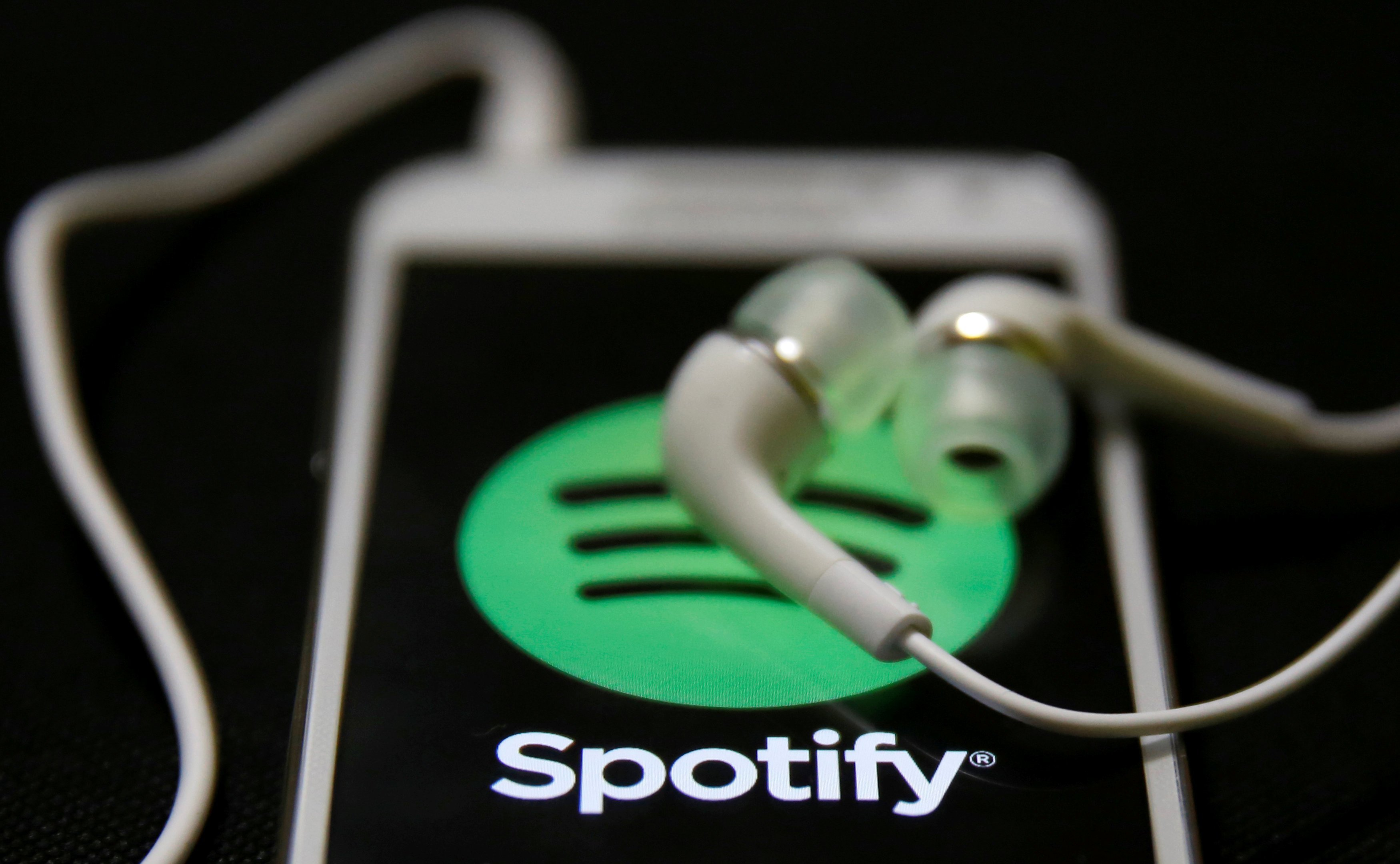Scarica Spotify per cellulare SENZA Android 2