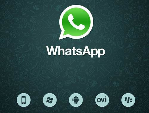 Come eliminare un account WhatsApp? 1