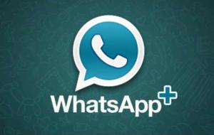 Come aggiornare Whatsapp Plus 14