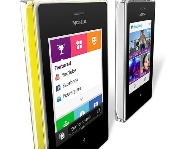 Scarica YouTube per Nokia Asha 503 2