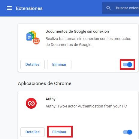 Come abilitare o disabilitare i plug-in e le estensioni di Google Chrome? Guida passo passo 7
