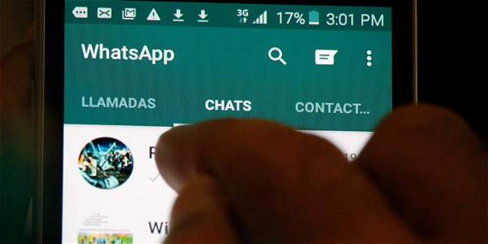 Come evidenziare un messaggio su WhatsApp in un modo molto semplice 1