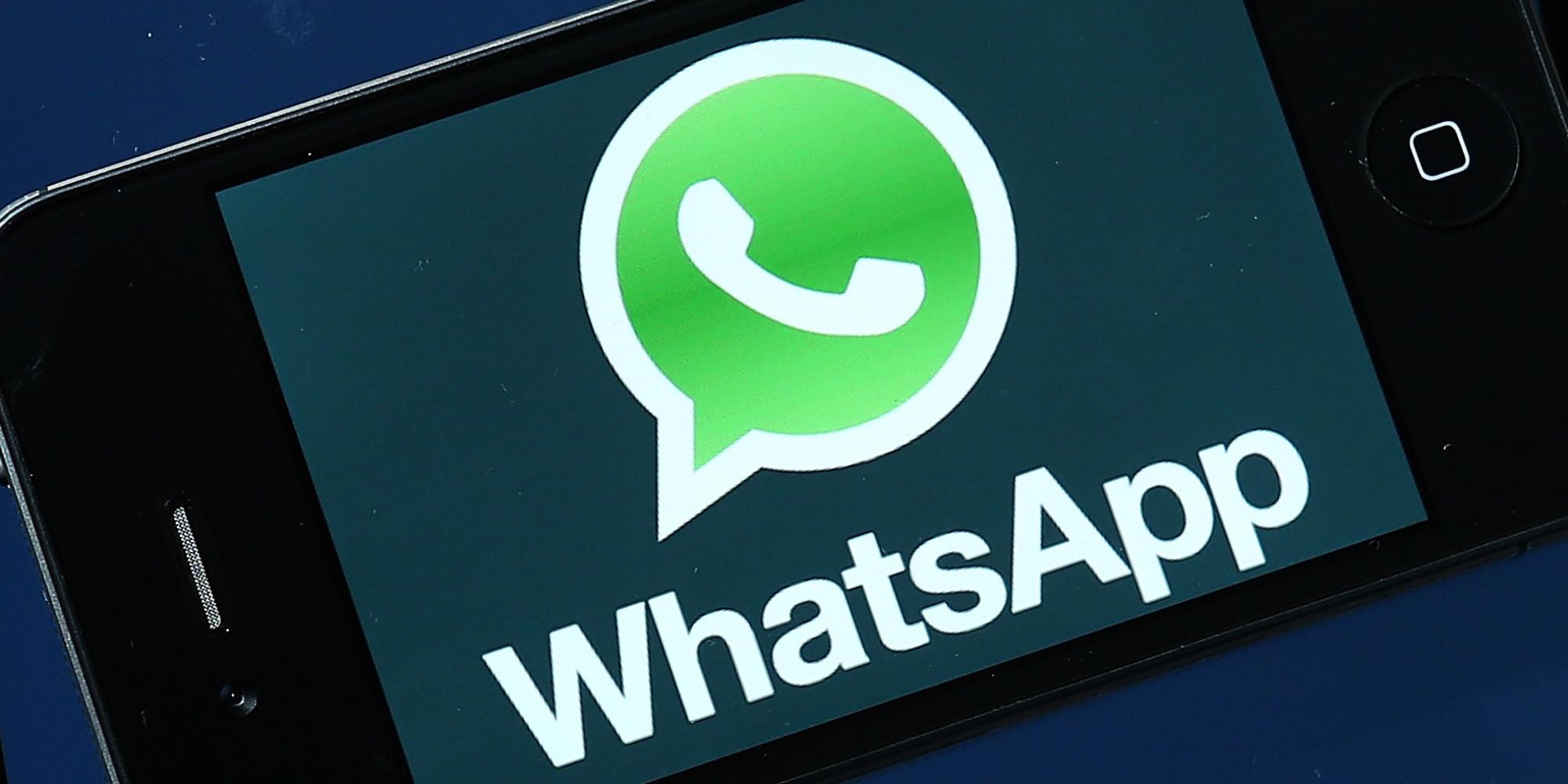 Come evidenziare un messaggio su WhatsApp in un modo molto semplice 2