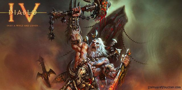 Diablo 4: tutti i dettagli del suo lancio 1