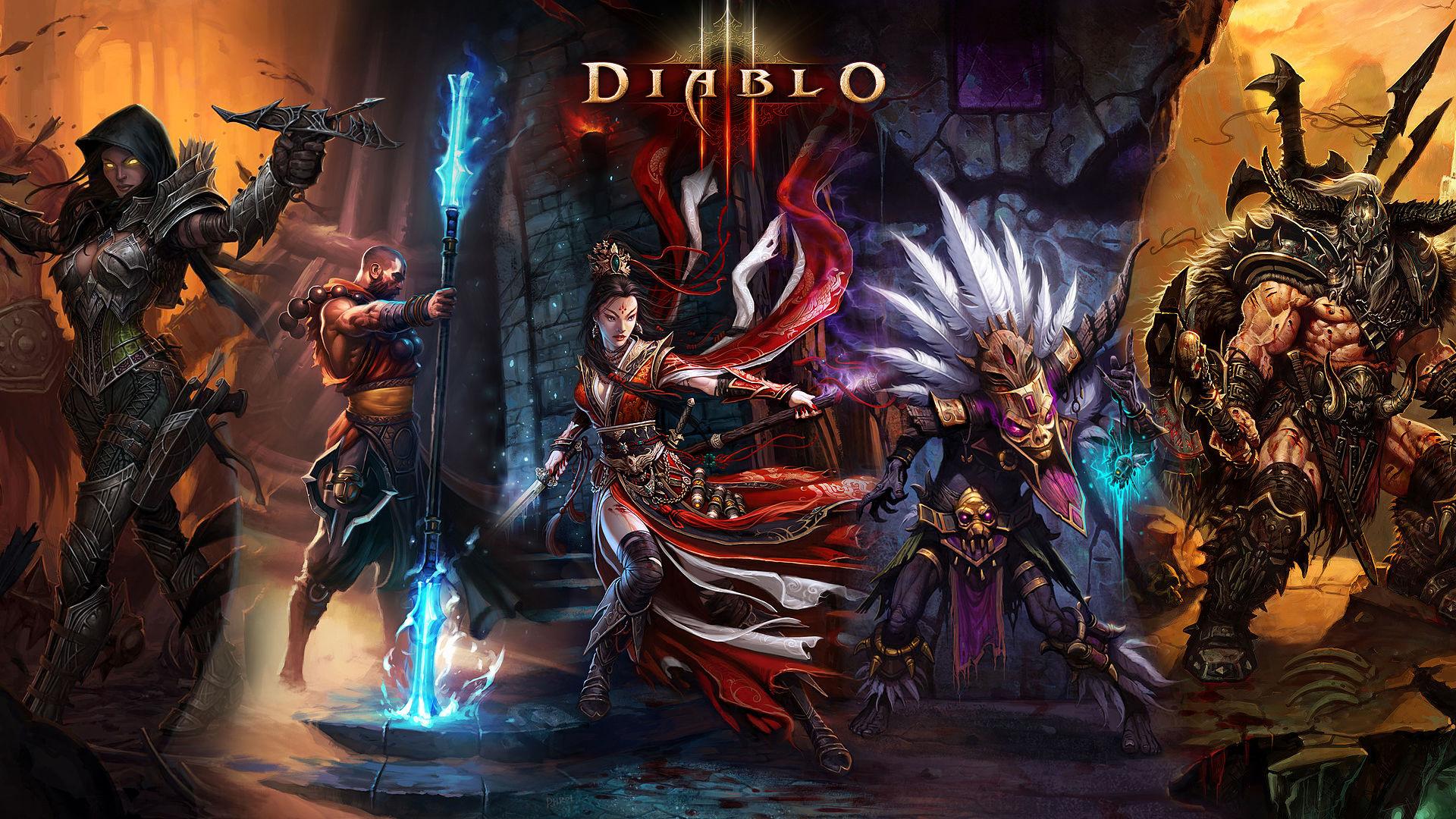 Diablo 4: tutti i dettagli del suo lancio 2