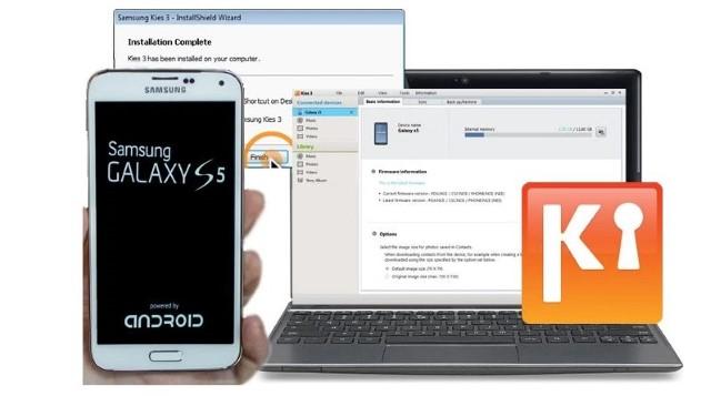 10 modi per differenziare il Samsung Galaxy S5 dal clone cinese 4
