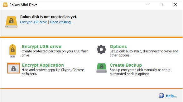 Come mettere una password su una chiavetta USB e crittografare l'unità disco esterna? Guida passo passo 14
