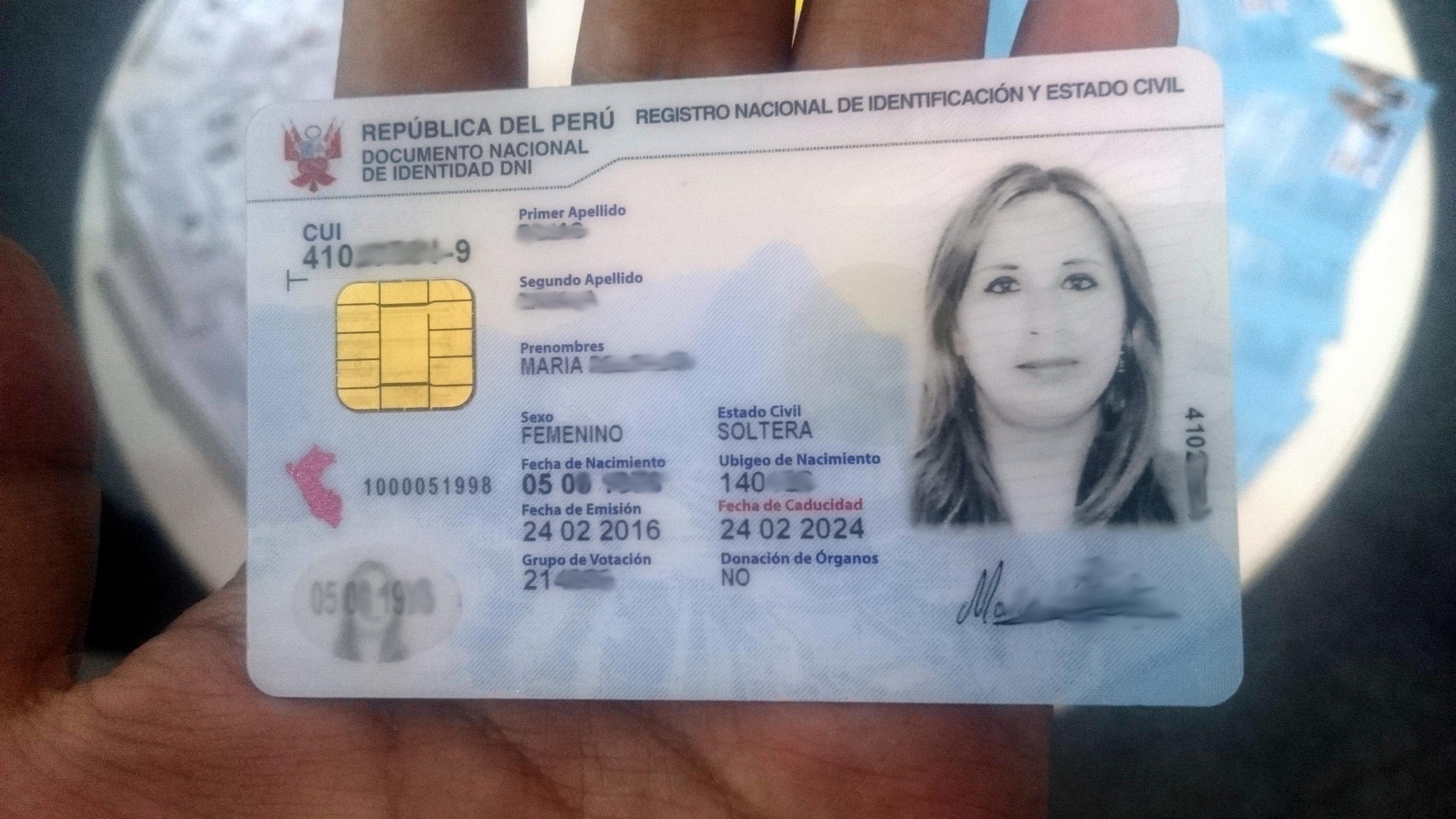 Come ottenere facilmente l'ID elettronico 1