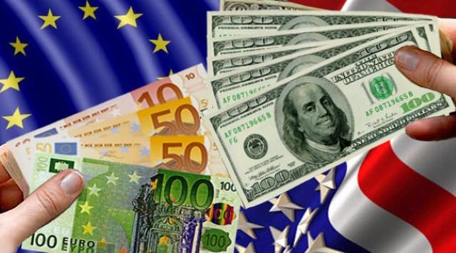 Come passare i tuoi dollari in euro 1