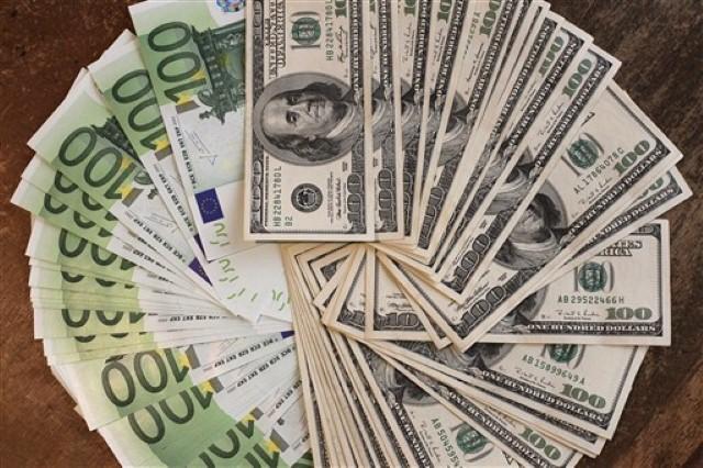 Come passare i tuoi dollari in euro 2