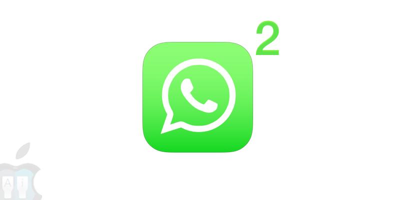 Come avere due WhatsApp su Windows Phone, iPhone e Android? 3