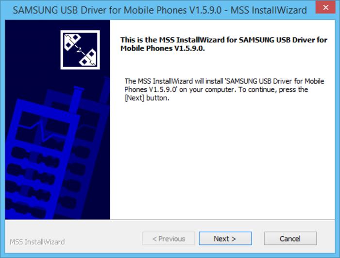Come scaricare driver Samsung velocemente e gratuitamente 1