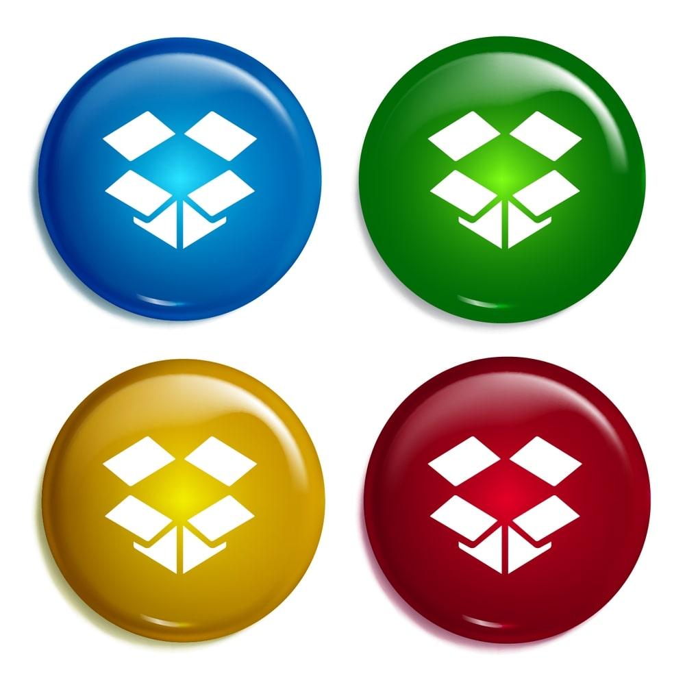Come condividere le cartelle in DropBox e accedervi? 2