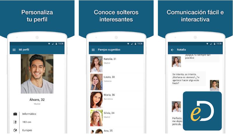 Quali sono le migliori applicazioni per flirtare dal tuo telefono Android o iPhone? Elenco 2019 13