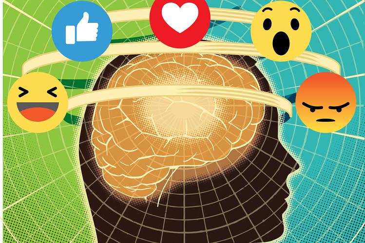 Quali pericoli sono dietro l'uso dei social network? Manuale di buona condotta in RRSS 2