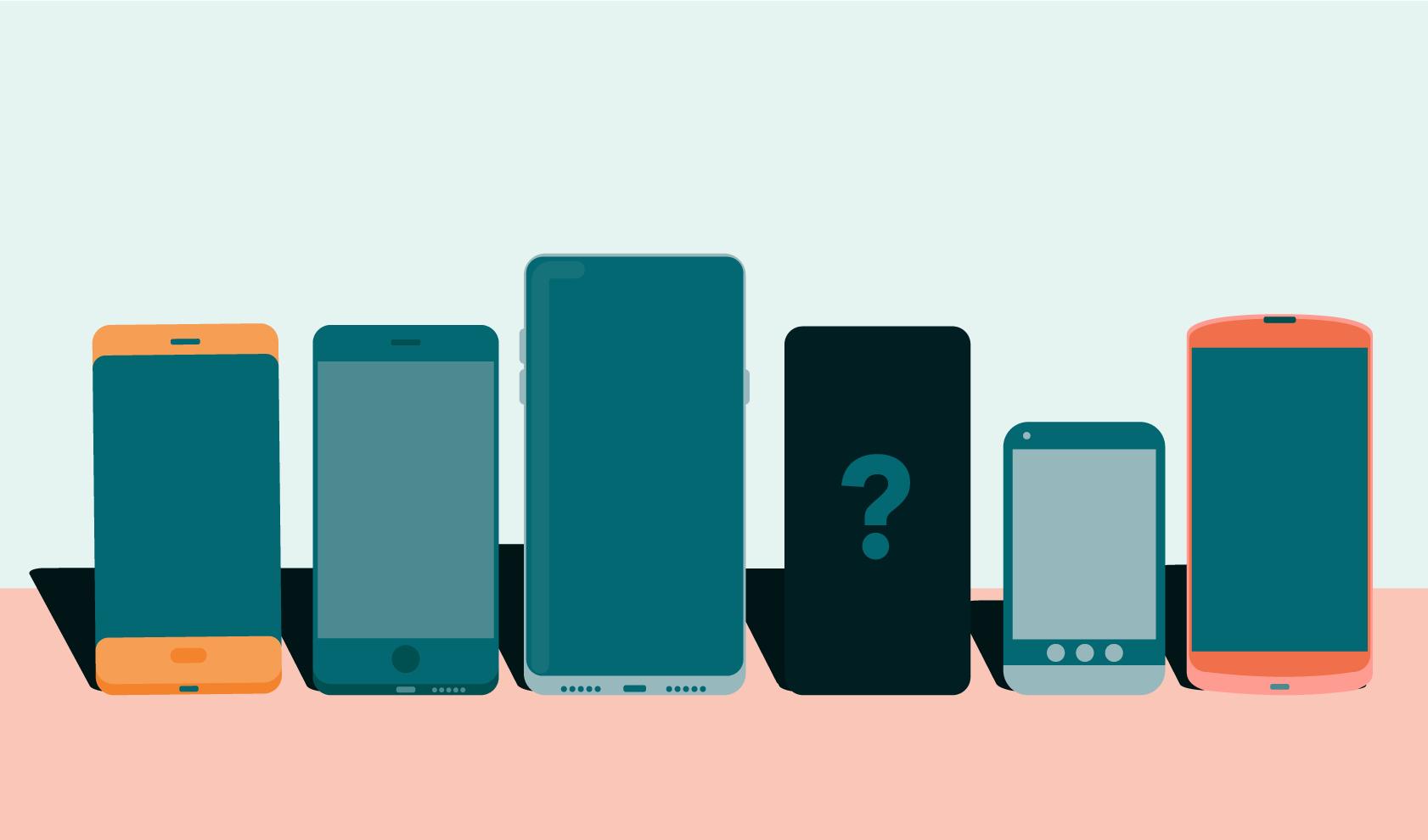L'IMEI del tuo cellulare è duplicato [Come risolverlo] 1