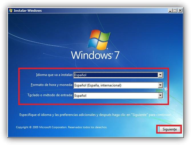 Come avviare il mio computer Windows 7 da una USB avviabile facilmente e rapidamente? Guida passo passo 2