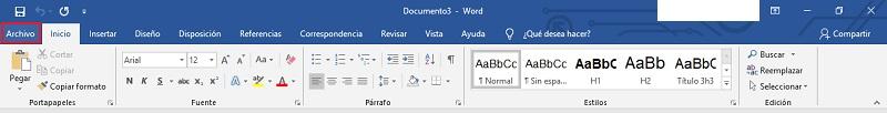 Come cambiare la lingua in Microsoft Word e in tutti i Microsoft Office? Guida passo passo 3