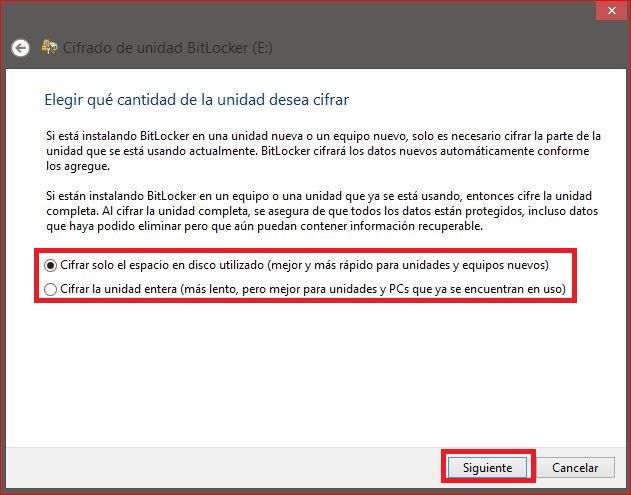 Come mettere una password su una chiavetta USB e crittografare l'unità disco esterna? Guida passo passo 6