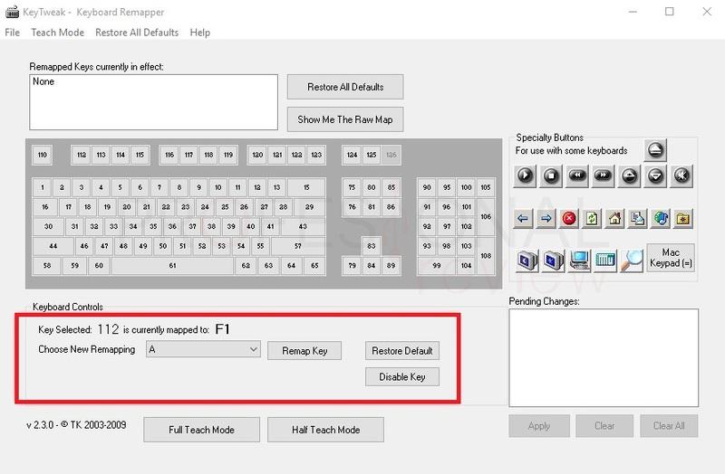 Come configurare la tastiera in Windows 10 facilmente e rapidamente? Guida passo passo 7