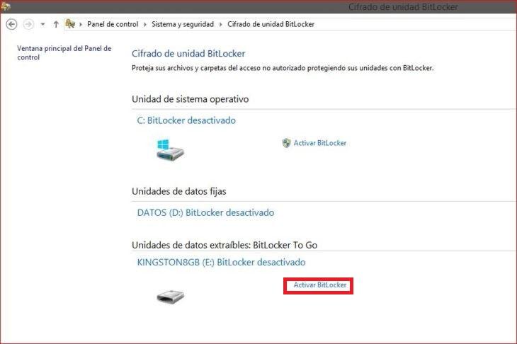 Come mettere una password su una chiavetta USB e crittografare l'unità disco esterna? Guida passo passo 4