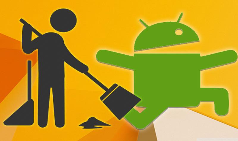 Come eliminare i file temporanei su Android per liberare spazio e ottimizzare il cellulare? Guida passo passo 10