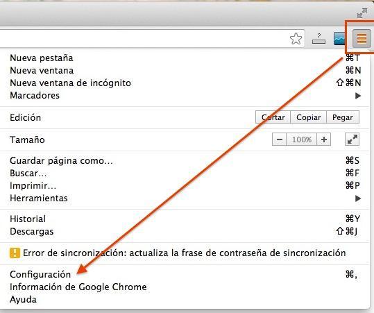 Come eliminare i cookie in Google Chrome 2
