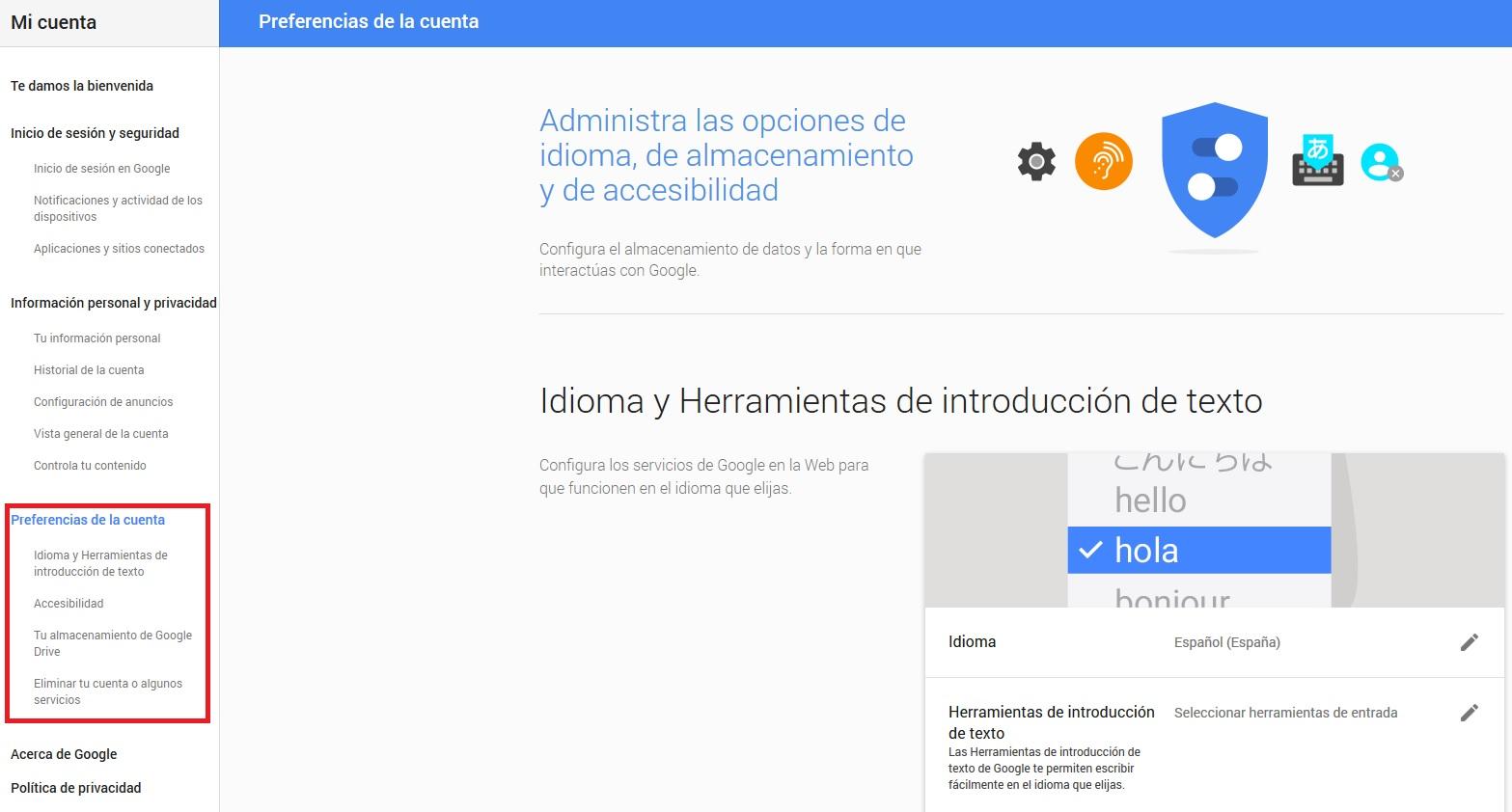Come eliminare l'account Google Android [PER SEMPRE] 5