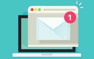 Cosa significa e qual è la differenza tra CC e CCO nell'e-mail? 1