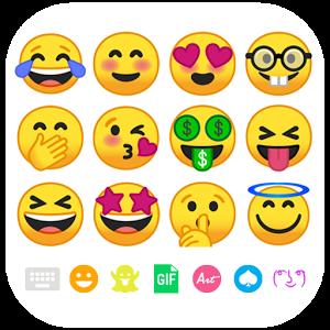 È così facile scaricare emoji Android 8.0 Oreo per WhatsApp 1