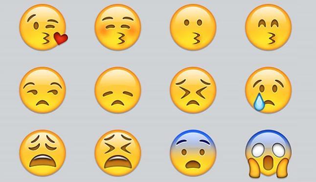 Cosa significano Emoji, emoticon e faccine di WhatsApp? 1