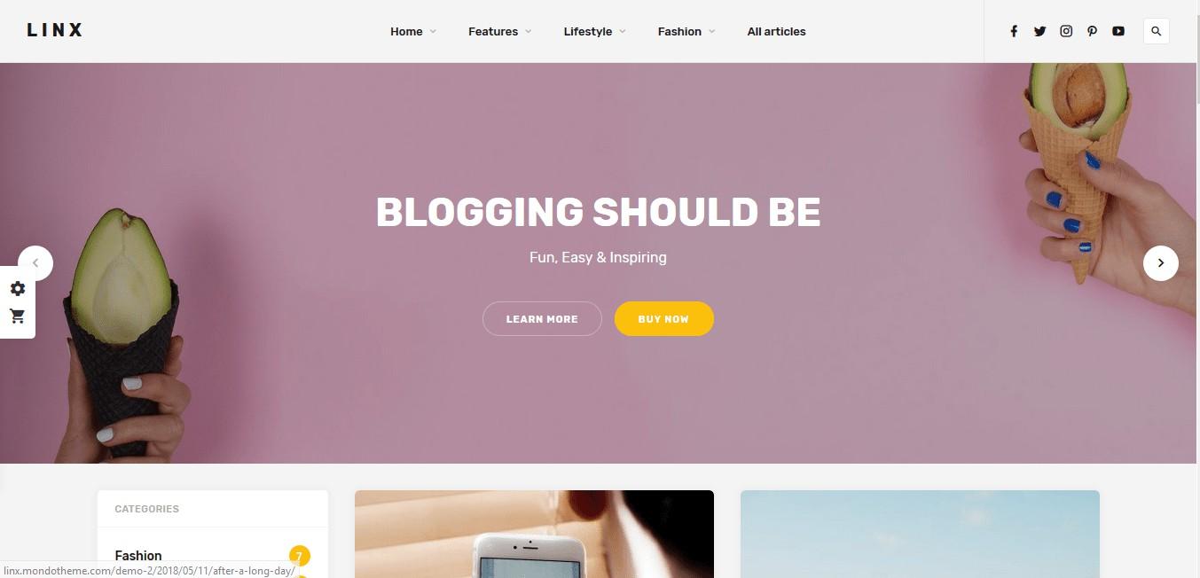 Come avviare un blog personale gratuito e facile? 2