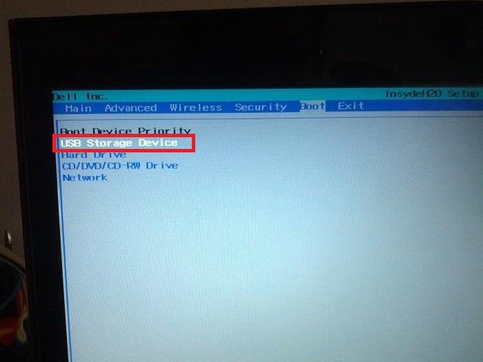 Come creare un USB avviabile o avviabile per installare Windows 8 e 8.1 da un pendrive esterno? Guida passo passo 2
