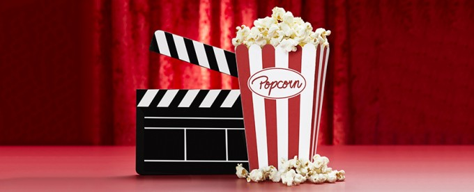 Come ottenere biglietti per film economici 1