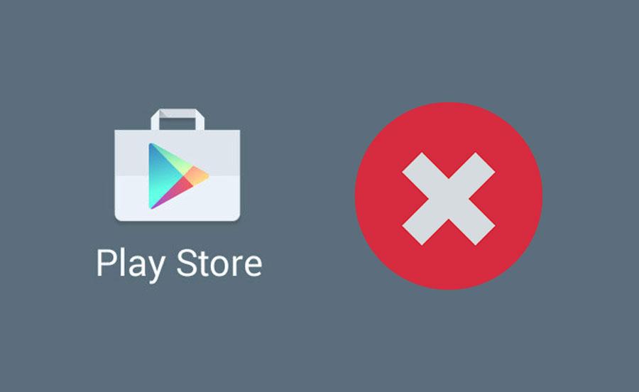 Come correggere l'errore 490 nel Play Store. Nessun inconveniente e veloce 1