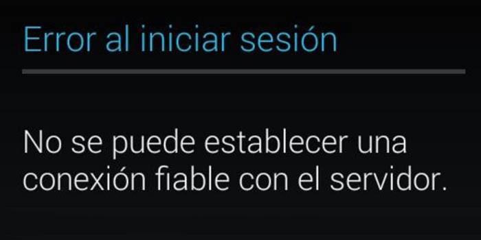"""Soluzione a """"Impossibile stabilire una connessione affidabile con il server"""" 1"""