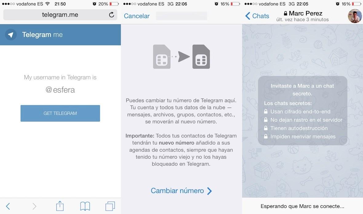 Come eliminare facilmente un account Telegram 2