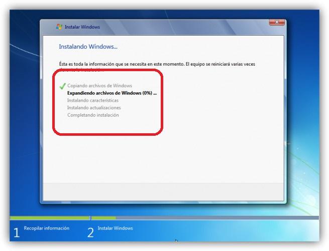 Come avviare il mio computer Windows 7 da una USB avviabile facilmente e rapidamente? Guida passo passo 6