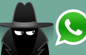 ServeRed, l'ultima app spia per WhatsApp 8