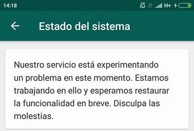 Come connettersi correttamente a WhatsApp e risolvere tutti i problemi di connessione? Guida passo passo 8