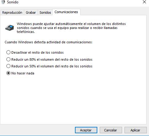 Come impedire solo la riduzione del volume del mio computer - TRUCCO 2