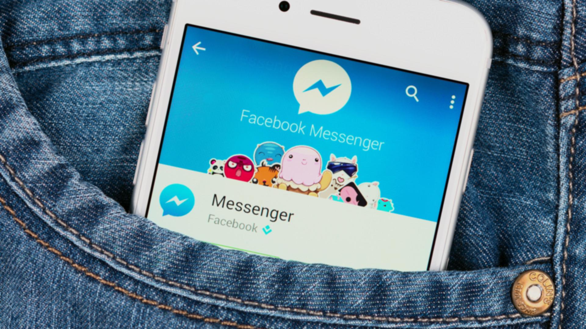 Come creare sondaggi in Facebook Messenger in modo semplice 1